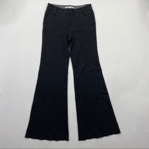 Diane Von Furstenberg Pants Bibi Wool Tweed
